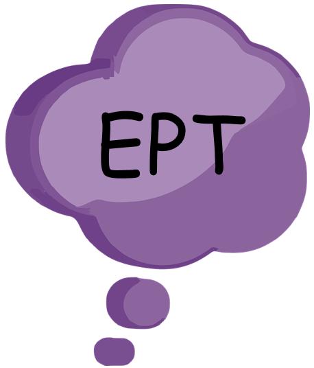 معرفی آزمون EPT