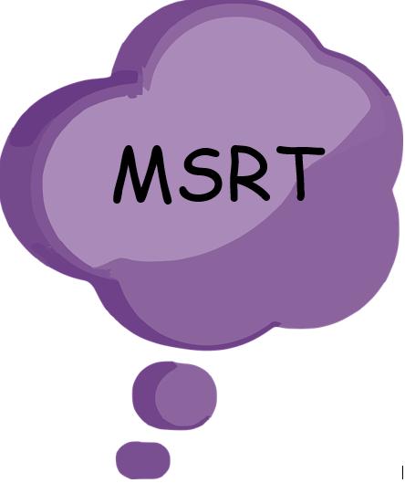 معرفی آزمون MSRT