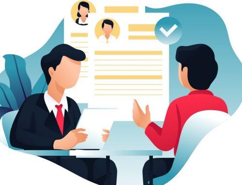 ارائه راهکارهای موفقیت در جلسه مصاحبه دکتری